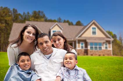 Insure your home Russell & Russell Insurance